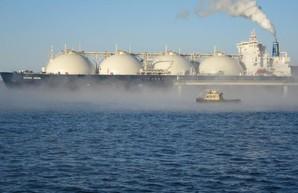США подминает газовый плацдарм ЕС