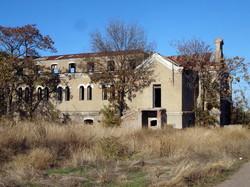 Архитектура Куяльника: грязелечебница, Пантелеймоновская церковь и курортные жилые дома