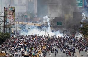 США вступают в игру в Венесуэле