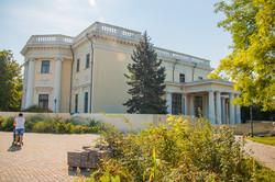 Воронцовский дворец в Одессе планируют вернуть в 1834 год (ФОТО)
