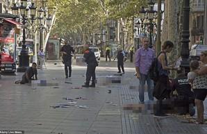 Испания под ударом ИГИЛ