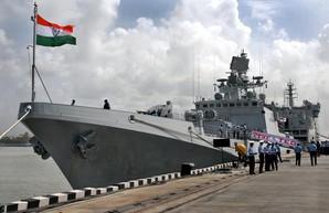 Украинские турбины для индийских… или для российских фрегатов?