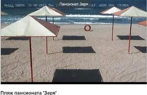 Бархатный сезон в Крыму: миллионы туристов и ликование