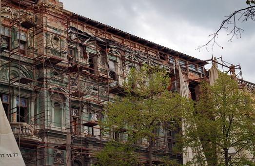 Одесский горсовет предрешит судьбу Дома Руссова до начала октября