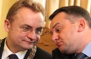 Грузинский экзамен для Львовщины: где спрячется губернатор?