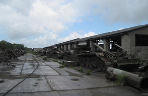 В России технику, предназначенную для утилизации, отправляют на модернизацию