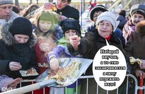 Россия тратит триллионы на армию и полицию