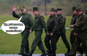 Учения «Запад-2017» завершены - НАТО может спать спокойно?