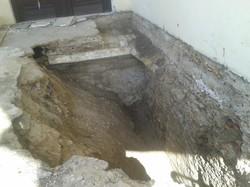 Неизвестное подземелье у Воронцовского дворца