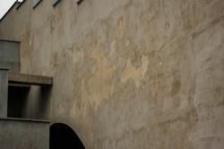С Потемкинской лестницы сыпется не штукатурка, а временное покрытие (ФОТО)