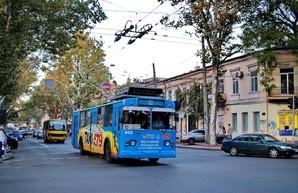 Одесский горсовет поддержал идею перекрывать центр города для автомобилй