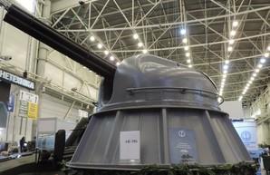 """Украинский аналог АК-306 проанонсировал ракетные катера """"Лань""""?"""