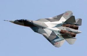 ВКС РФ пытались скрыть очередное ЧП с Су-57