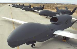 Неугомонный RQ-4 Global Hawk
