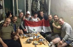Удача российского интернационалиста – погибнуть в Сирии и оставить семью впроголодь