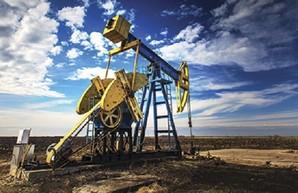В Украине просыпается нефтедобыча?