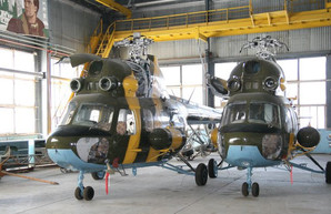 Ми-2МСБ-В – неплохое пополнение ВСУ или деньги на ветер?