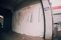 Граффити Харькова глазами одессита (ФОТО)