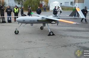 """Первый полёт тактического БПЛА """"Горлица"""": о достоинствах и недостатках"""