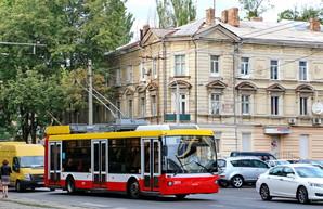 В Одессе объявили конкурс по внедрению электронного билета