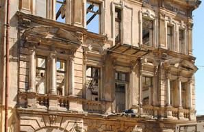 Любителю строить мансарды в центре Одессы разрешили возвести высотку