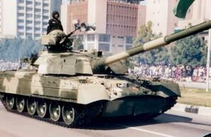Пакистан доверил ремонт своих танков Т-80 заводу им.Малышева