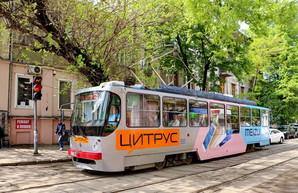 Электротранспорт Одессы снова признан лучшим в Украине