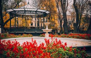 Разъясняем: Летний театр в Одесском горсаду застраивать не будут