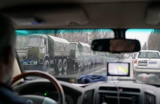 Разборки в Луганске как зеркальное отражение борьбы элит в Кремле