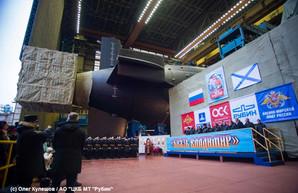 Россия может остаться без новых атомных подводных лодок