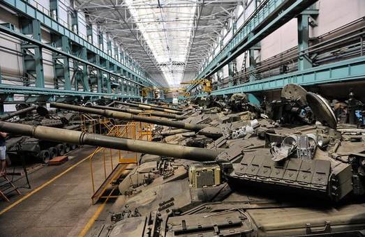 Оборонный бюджет Украины на 2018 увеличен на 36 млрд грн