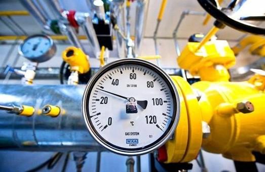 Добыча газа в Украине не упускает тренда на рост!