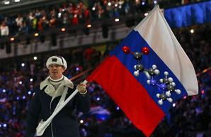 Россию опять не пускают на Олимпийские игры