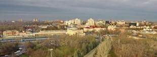 Одесса с высоты: Куликово поле и окрестности (ФОТО, ВИДЕО)