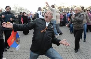 Крым стал одним из худших туристических направлений на Новый Год