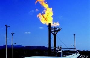 Предварительные итоги по добыче газа в Украине показали прирост на 635 млн м³