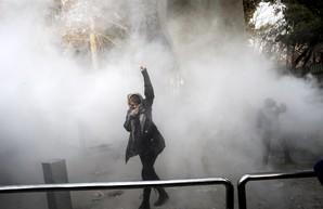 Иран: яйца не спасут Хаменеи?