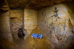 Подземная Одесса: музей каменотесов, противоатомное убежище, кости динозавров и тюрьма в катакомбах (ФОТО)