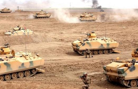 """У """"союзников"""" в Сирии намечается разлад?"""