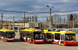 Как троллейбусы в Одессе смогут заменить маршрутки