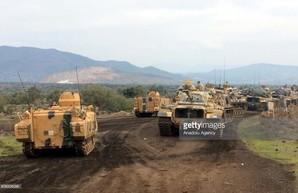 Как Эрдоган поссорил курдов с Россией