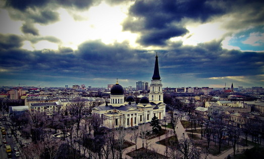 В Одессе начинается новый политический сезон
