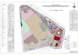 Новый микрорайон в Одессе около Школьного аэродрома будет похож на Прюит-Игоу (ФОТО)