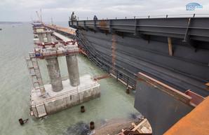 Керченский мост – ещё один шаг к краху сделан