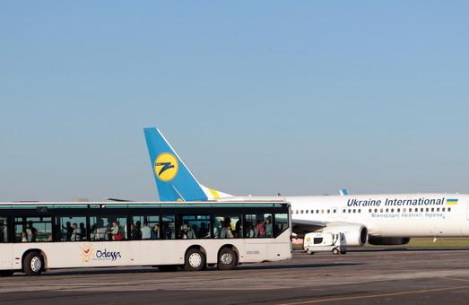Между Одессой и Харьковом запустят внутренние авиарейсы