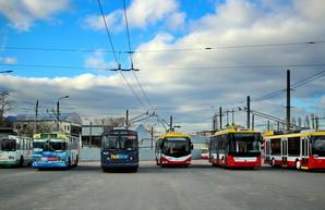 В Одессе после повышения стоимости проезда в маршрутках резко возрос пассажиропоток электротранспорта