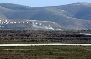Турецкий гамбит в Африне