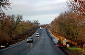 Автомагистраль Одесса - Гданьск могут строить за европейские средства