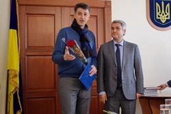 Лучшие одесские фотографы получили награды (ФОТО)