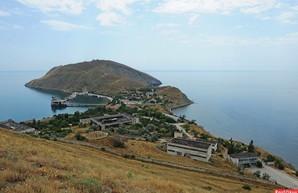 Оккупанты в Крыму еще одно предприятия хотят оформить в собственность РФ